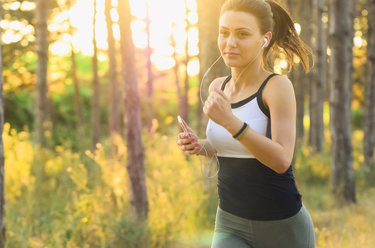Exercise and Your Complexion